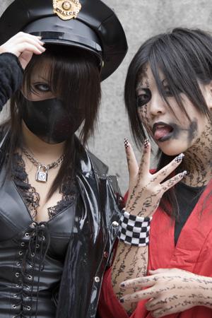 ---HARAJUKU--- Harajuku_girls_Tokyo_-_Fetish_Couple